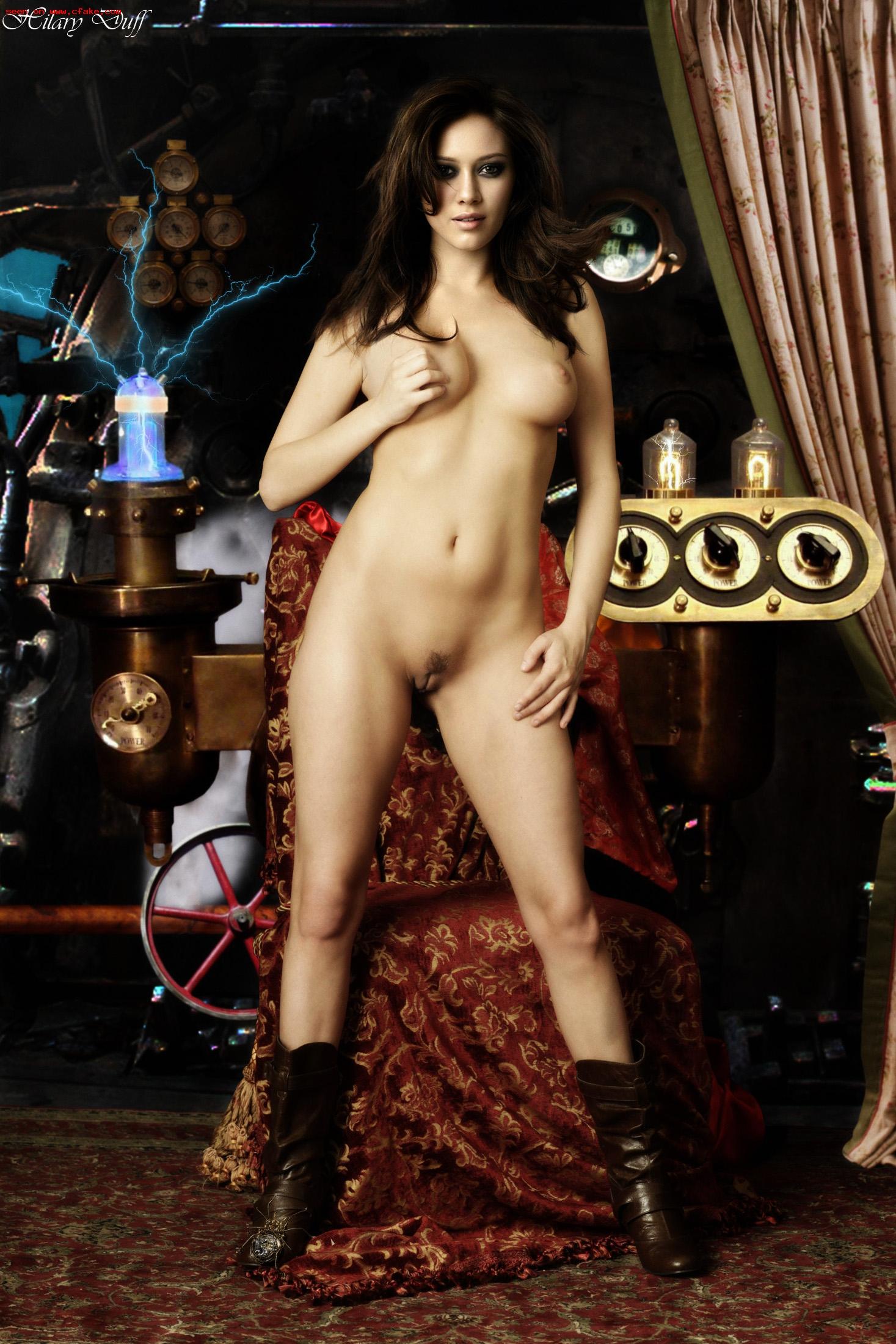 Robb Nude Pictures Annasophia#8