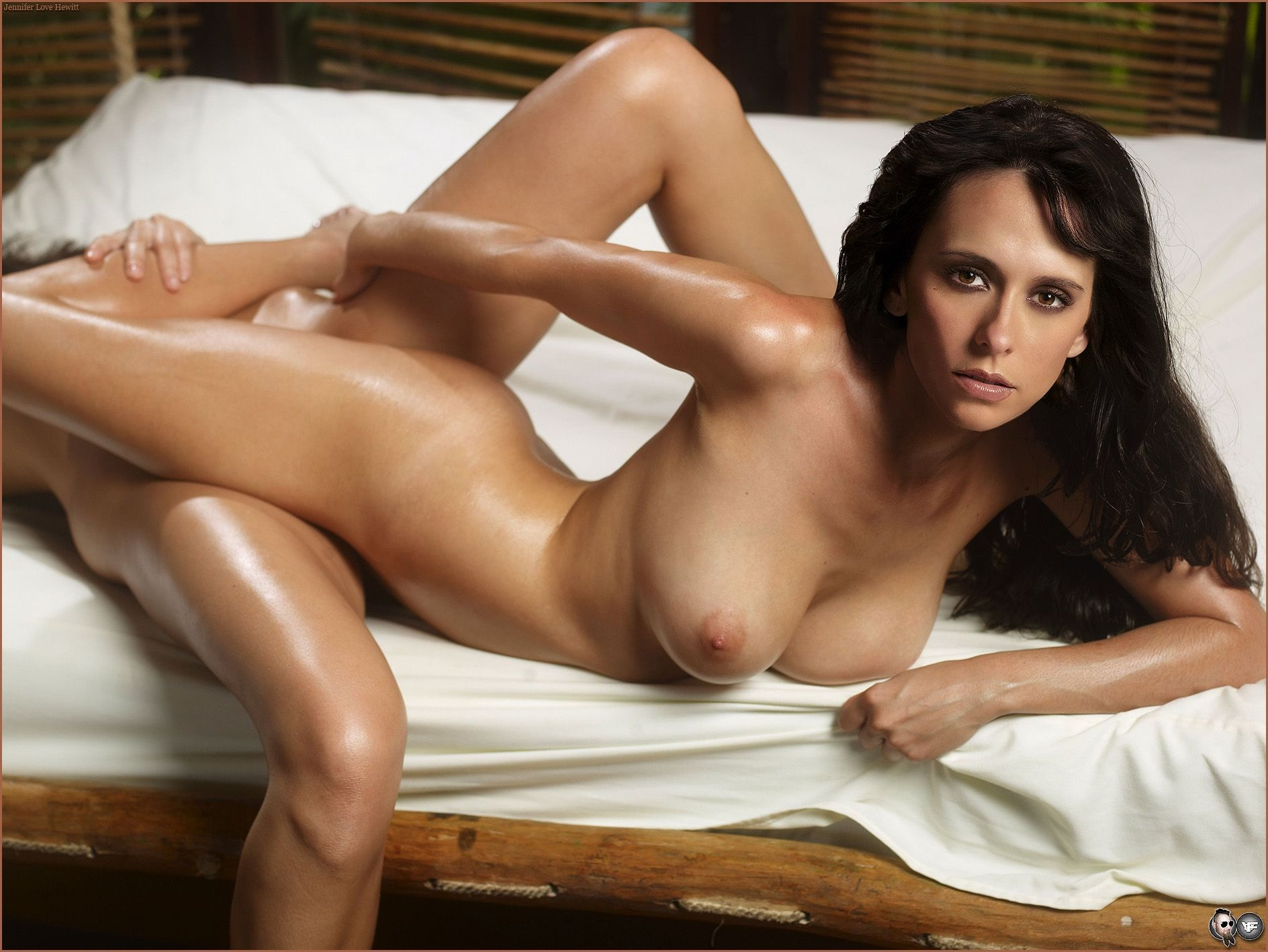 Ass Jennifer love hewitt porno gratis