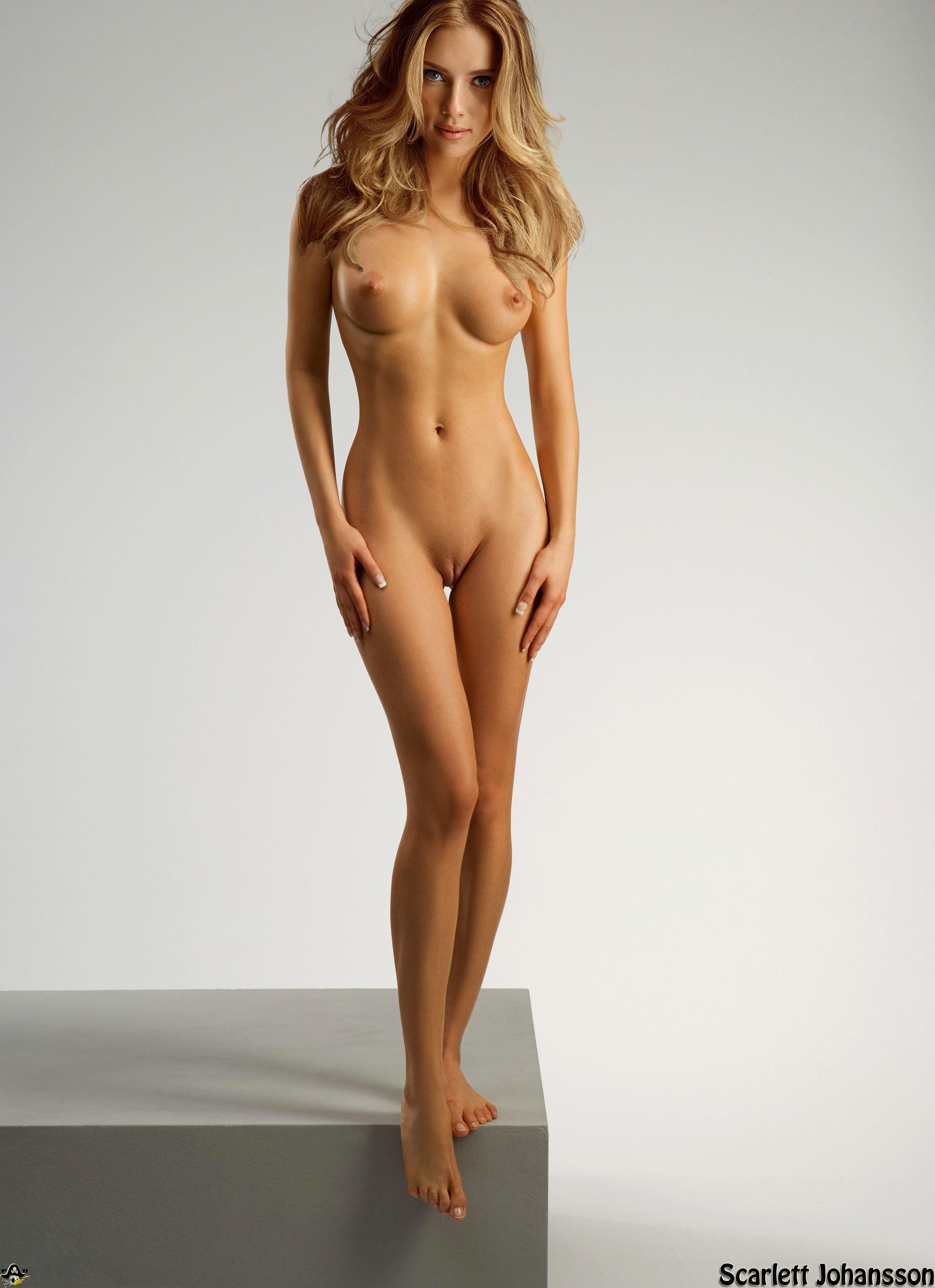 Scarlett Johansson  Celebf-9091